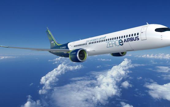Airbus: Το πρώτο «πράσινο» επιβατηγό αεροσκάφος. Πότε και πώς